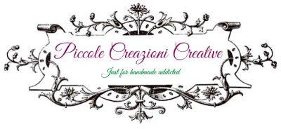 Piccole Creazioni Creative