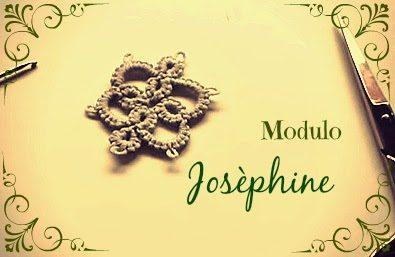 Tutorial chiacchierino: Come realizzare il modulo Josèphine